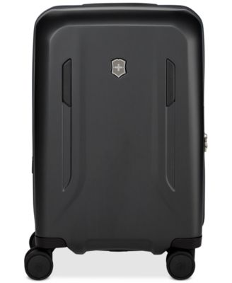 Victorinox Swiss Army VX Avenue 22 Frequent Flyer Hardside Carry-On Suitcase