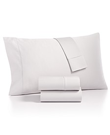Sleep Luxe 700 Thread Count, 4-PC Queen Sheet Set, 100% Egyptian Cotton, Created for Macy's