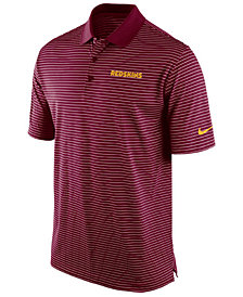 Nike Men's Washington Redskins Stadium Polo