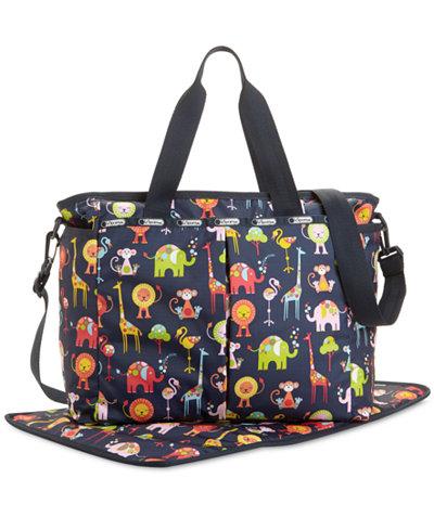 Lesportsac Ryan Baby Bag Handbags Amp Accessories Macy S