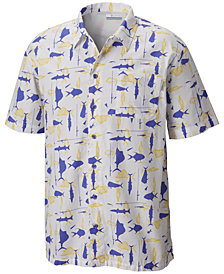 Columbia Men's Trollers Shirt