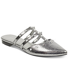 Marc Fisher Amazie Studded Flats