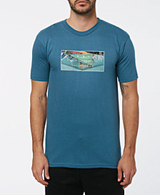 O'Neill Men's Chill Box Graphic Logo T-Shirt