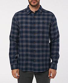 O'Neill Men's Redmond Flannel Shirt
