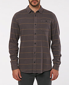O'Neill Men's Cowell Long Sleeve Woven