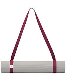 Easy-Cinch Yoga Mat Sling