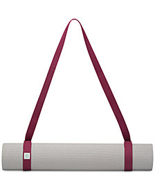 Gaiam Easy-Cinch Yoga Mat Sling