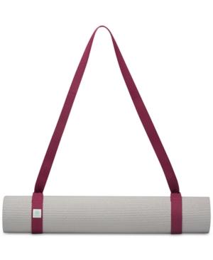 Gaiam Easy-Cinch Yoga Mat Sling