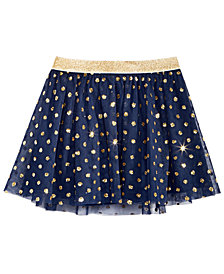 Epic Threads Little Girls Skirt, Created for Macy's