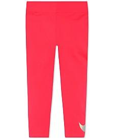 Nike Toddler Girls Dri-FIT Sports Essential Pants