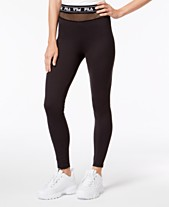 1bdcc0d58a96a Fila Workout Clothes: Women's Activewear & Athletic Wear - Macy's