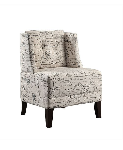 Sensational Furniture Accent Chair Beige Reviews Home Macys Caraccident5 Cool Chair Designs And Ideas Caraccident5Info