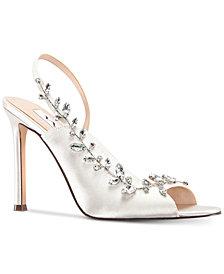 Nina Deanne Evening Sandals