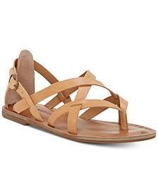 Lucky Brand Ainsley Flat Sandals