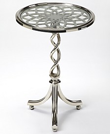 Isidora Accent Table, Quick Ship