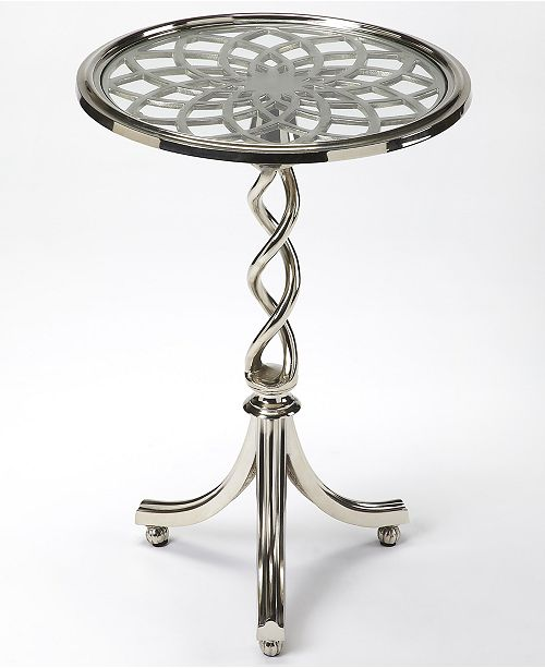 Butler Isidora Accent Table