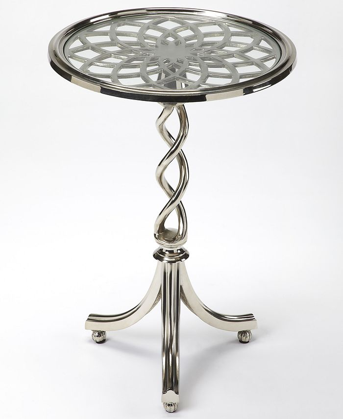 Butler - Isidora Accent Table, Quick Ship