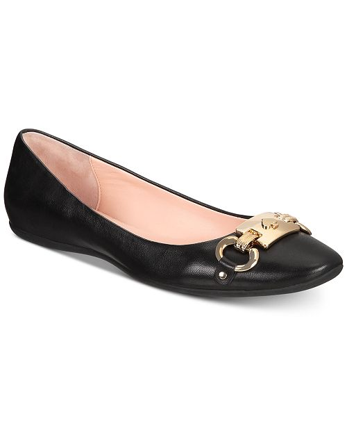 eb3a37396919 kate spade new york Phoebe Flats   Reviews - Flats - Shoes - Macy s