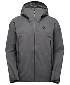 Black Diamond Men's Helio Active Shell from Eastern Mountain Sports