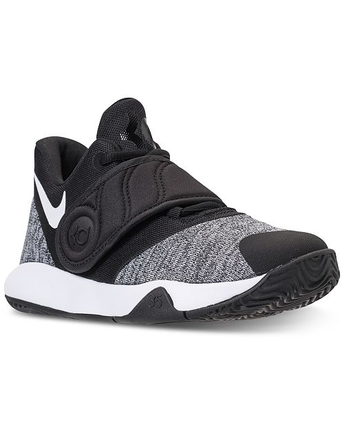 f117210c1425 Nike Little Boys  KD Trey 5 VI Basketball Sneakers from Finish Line ...