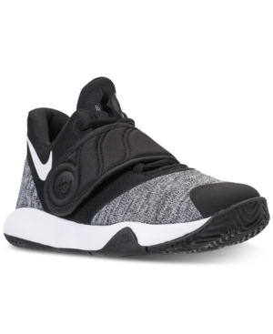 Nike Little Boys Kd Trey 5 Vi Basketball Sneakers from Finish Line