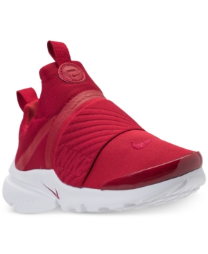 Nike Little Boys Presto Extreme Running Sneakers from Finish Line