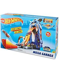 Mattel Mega Garage