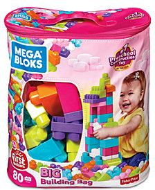 Mattel Mega Bloks Big Building Bag