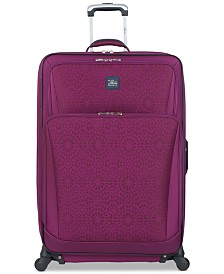 "Skyway Epic 28"" Expandable Spinner Suitcase"