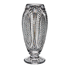 Waterford Master Craft Collection Reflections Vase 16""
