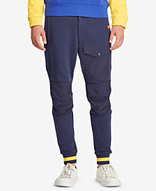 Polo Ralph Lauren Men's Hi Tech Hybrid Pants
