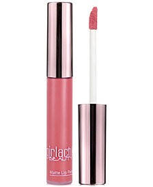 Girlactik Matte Lip Paint, 0.25-oz.