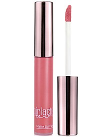 Girlactik Matte Lip Paint