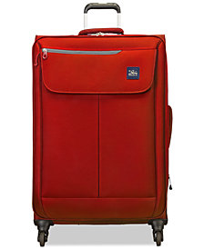 "Skyway Mirage 2 28"" Expandable Spinner Suitcase"