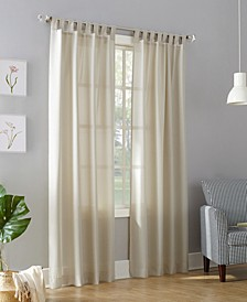 Clifford Tab Top Curtain Collection