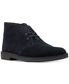 Clarks Men's Limited Edition Corduroy Bushacre Chukka Boots, Created for Macy's