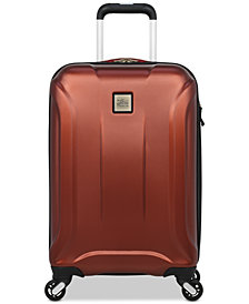 "Skyway Nimbus 3 20"" Carry-On Expandable Hardside Spinner Suitcase"