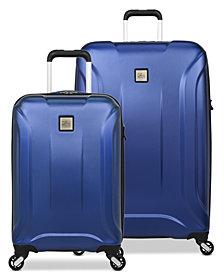 Skyway Nimbus 3 Expandable Hardside Luggage Collection