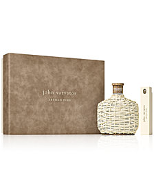 John Varvatos Men's 2-Pc. Artisan Pure Gift Set