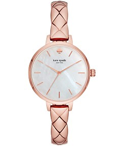 34 Subway Watch Concept Displays The Time Like A Subway Map.Stainless Steel Kate Spade Watches Macy S