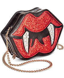 Betsey Johnson Glampire Crossbody