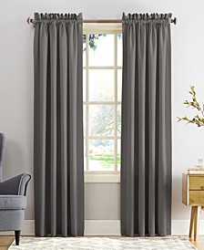 Grant Rod Pocket Top Curtain Collection