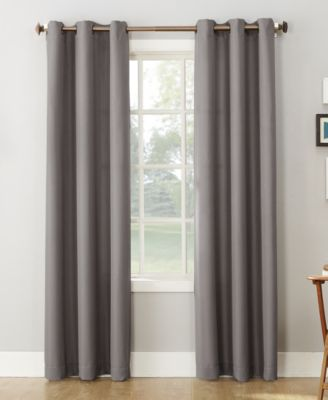 No. 918 Montego 48'' x 108'' Curtain Panel