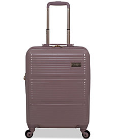 "Jessica Simpson Timeless 20"" Hardside Carry-On Spinner Suitcase"