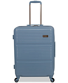 "Jessica Simpson Timeless 24"" Hardside Spinner Suitcase"