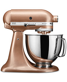 KitchenAid® Artisan® Series 5-Qt. Tilt-Head Stand Mixer