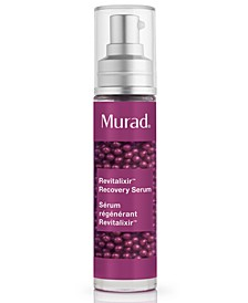 Revitalixir Recovery Serum, 1.35-oz.
