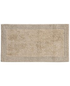 "Puro Organic Cotton 17"" x 24"" Bath Rug"