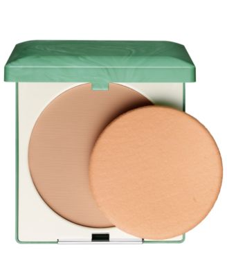 Image of Clinique Stay-Matte Sheer Pressed Powder, .27 oz