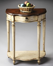 Ashby Console Table, Quick Ship